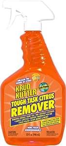 KRUD KUTTER KC32 Tough Task Citrus Remover, 32-Ounce