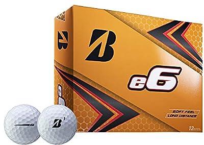 Bridgestone 2019 e6 Golf