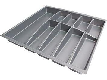 800 mm bandeja de cajón para cubiertos en armario - cajas de ...