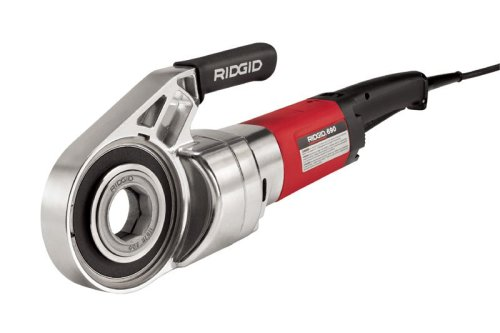 (Ridgid 39187 Die Head Adaptor for 690 Power Drive Threader)