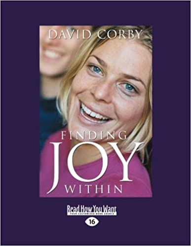 Finding Joy Within