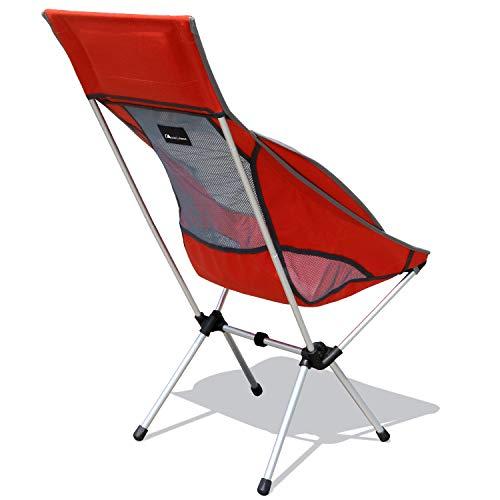 Cool Moon Lence Compact Ultralight Portable Folding Camping Theyellowbook Wood Chair Design Ideas Theyellowbookinfo