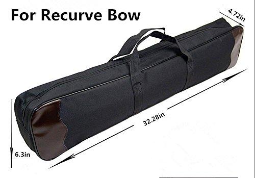 Recurve Bag - 8