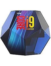 معالج انتل كور i9-9900k ال جي ايه 1151 8  كور من الجيل التاسع
