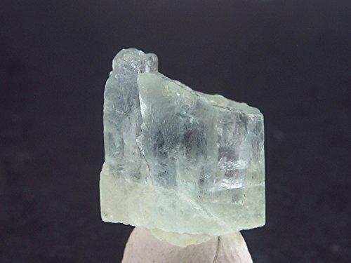 Brazil Aquamarine Blue (Gem Aquamarine Crystal Blue Beryl From Brazil - 0.5