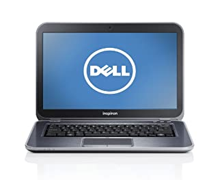 Dell Inspiron i14z-2501sLV 14-Inch Ultrabook (Moon Silver)