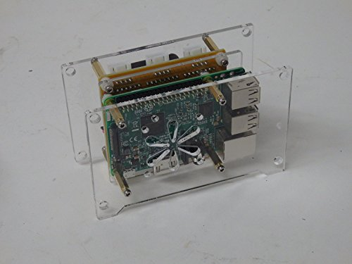 Zen toolworks 3 axis stepper motor control package for for Raspberry pi stepper motor controller