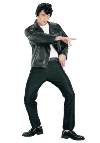 Men's T-Bird Gang Greaser Jacket (Grease T Bird Jacket)