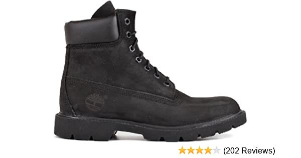 Men's Timberland Classic Boot Ankle 6 Waterproof N0wv8mn