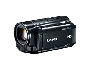 Canon VIXIA HF M50 Full HD 10x Image Stabilized Camcorder