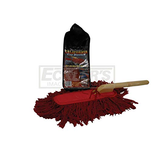 Eckler's Premier Quality Products 40-253898 The Original California Car Duster
