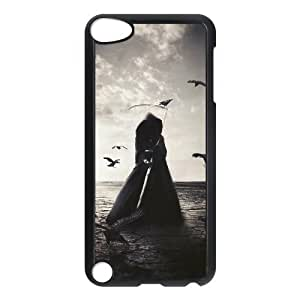 New Personalized Custom Designed For Ipod Touch 4 Cover Phone Case For Concept Car Of The Future Design Phone Case Cover