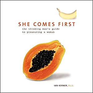 She Comes First Audiobook
