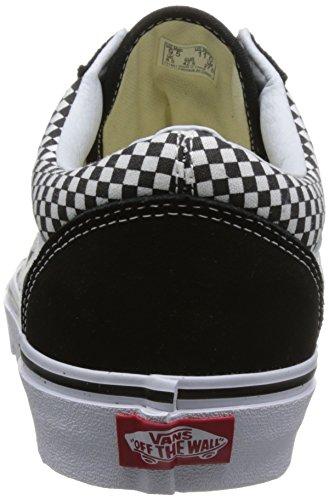 Vans Old Skool Old Vans Unisex Skool Sneaker Unisex Vans Sneaker EOPHqZHw