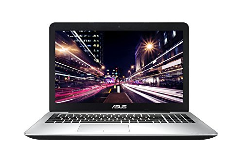 Asus F555LA-AB31 15.6-Inch Laptop (2.1 GHz Core i3-5010U Processor,4 GB...