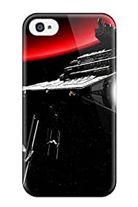 1704299K184293194 star wars a new hope Star Wars Pop Culture Cute iPhone 4/4s cases