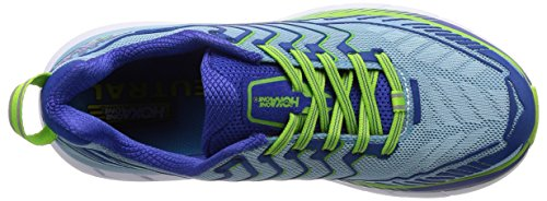 Sky Clifton 6 Women's Blue Women 5 Running 4 Shoe One The Hoka Web Surf US One UCSAqUf