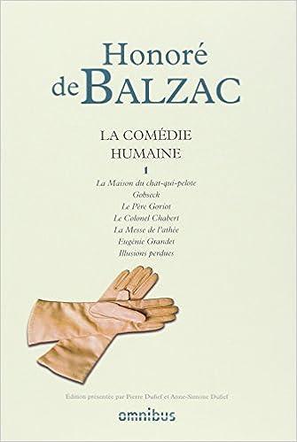 Honoré de Balzac - La Comédie Humaine : 93 Livres (Epub)