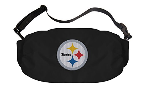 Officially Licensed NFL Pittsburgh Steelers Handwarmer