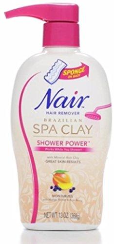 Nair Spa Clay Face Cream - 5