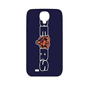 SHOWER 2015 New Arrival chicago bears 3D Phone Case for Samsung GALAXY S4