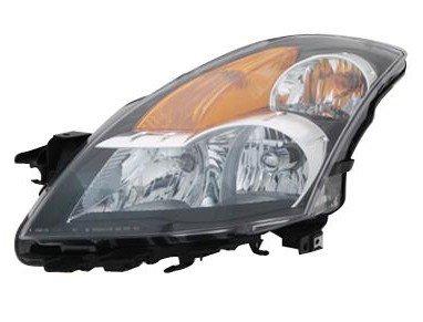07 altima headlight assembly - 5