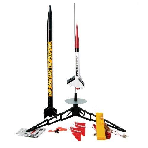 - Estes Tandem-X (E2X/SL1) Launch Set by Estes