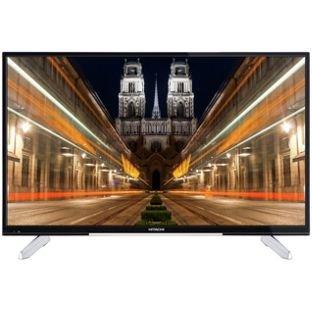 Hitachi 55 Inch 4K Ultra HD Smart TV