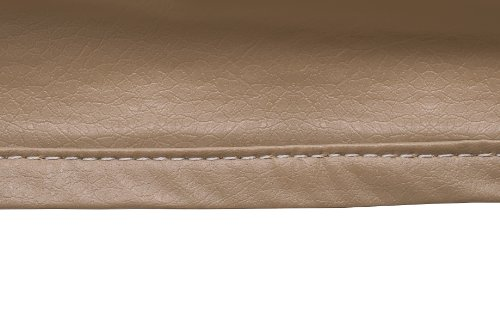 Protective Covers Weatherproof Chair Cover, 35 Inch x 29 Inch, Tan – 1162-TN