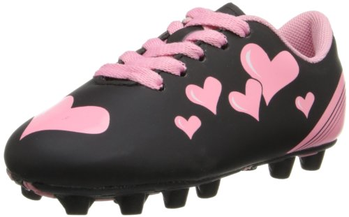 TRAX Diadora Soccer Diadora Hearts MD JR Soccer Shoe (Tod...