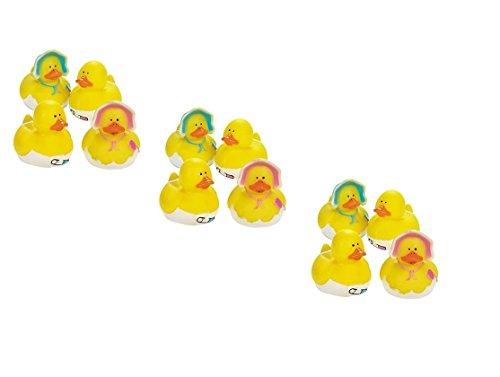 Baby Shower Rubber Ducks