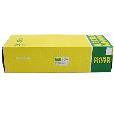 Mann Filter C 32 130 Air Filter: Automotive