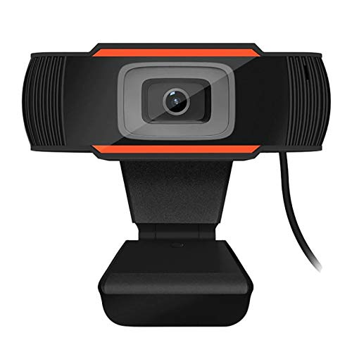 Glamore Webcam 1080P HD Webcam with Microphone, Web cam, Computer Camera, Web Camera, USB Camera for Laptop, Desktop…