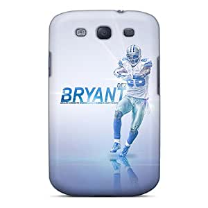 New Dez Bryant Tpu Skin Case Compatible With Galaxy S3