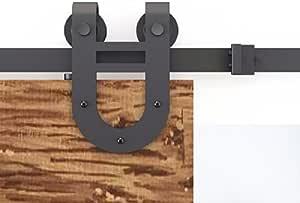 BD-HS2 # Estructura de acero con revestimiento de herradura de ...