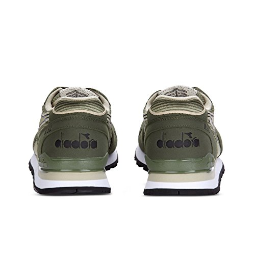 Unisex Verde Olivina Low Diadora 92 sabbia N Bagnata C6215 Adulto Top Scarpe wg14XO1xq8