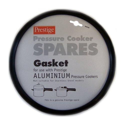 Spare Pressure Cooker Aluminium Gasket