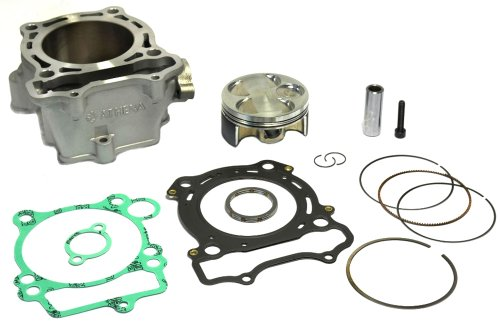 (Athena (P400485100011) 77mm 250cc Standard Bore Cylinder Kit)