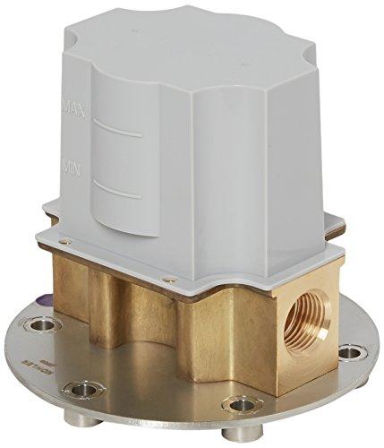 KOHLER K-97342-NA Mounting-Block for Refinia Bath Filler (Best Screws For Osb Subfloor)