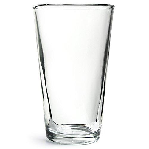 Tuff-Luv Professional Boston Cocktail Shaker /& Glass