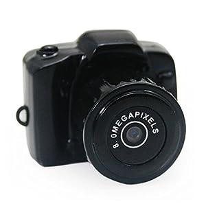 PowerLead PL- Y2000 Smallest Mini Video Camera Mini Hd Recorder Hidden Camera