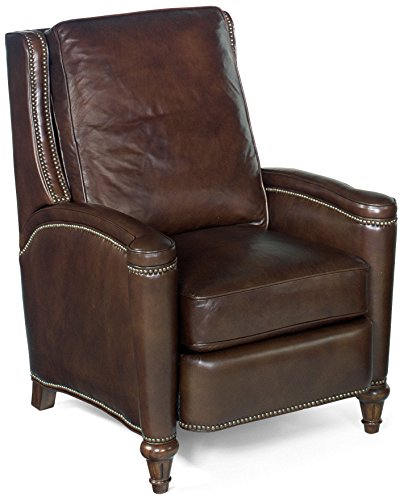 Hooker Furniture Rylea Recliner, Brown