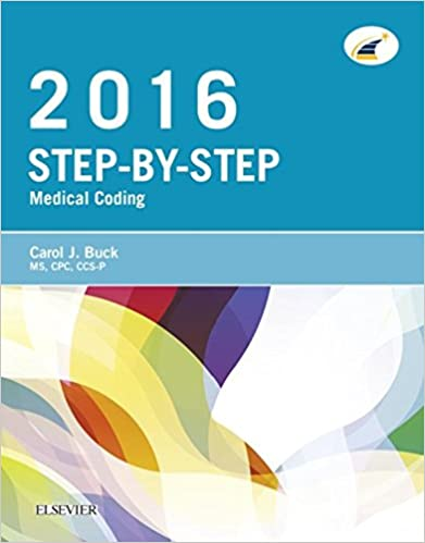 Step by step medical coding 2016 edition e book kindle edition step by step medical coding 2016 edition e book kindle edition by carol j buck professional technical kindle ebooks amazon fandeluxe Images