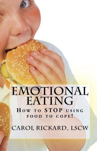Download Emotional Eating: How to STOP Using Food to Cope! PDF