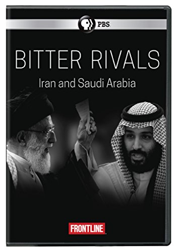 FRONTLINE: Bitter Rivals: Iran and Saudi Arabia DVD