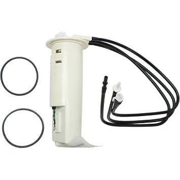 Make de auto partes fabricación - S-Series 91 - 96 Bomba de combustible, memoria Asamblea, Eléctrico, W/O flotador nivel - reps314507: Amazon.es: Coche y ...