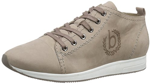Bugatti J78045g Damen High-Top Braun (taupe 182)