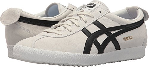 Vaporous Grey Fashion Delegation Tiger Onitsuka Men's Sneaker Mexico Black Hw4qY4R7