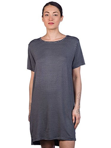 Wemoto Kleid Aero Kleid grey/navy blue UIayaA4u - locality.backen ...