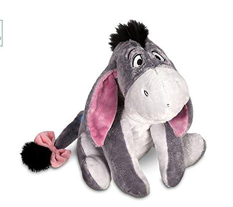 amazon com disney 15 plush eeyore donkey from winnie the pooh